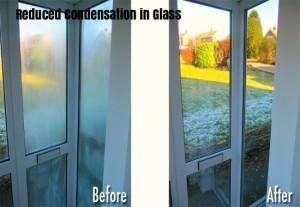 Condensation Glass