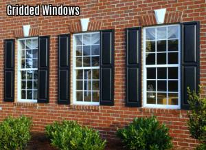 Grids  Windows